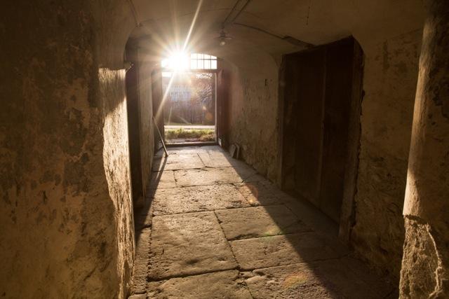 Offene Türen am 22. September