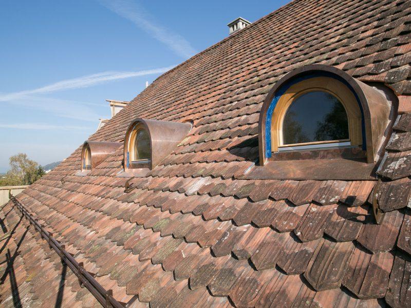 Das Dach, Teil 3
